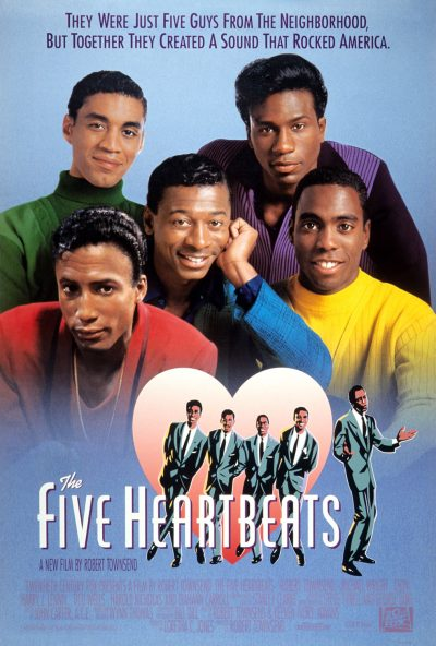 5-Heartbeats