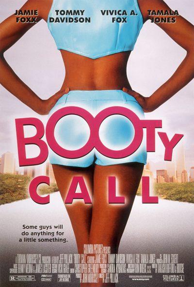 Booty-Call