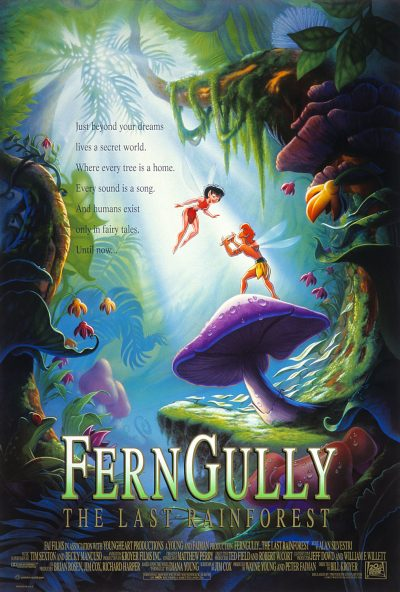Fern-Gully