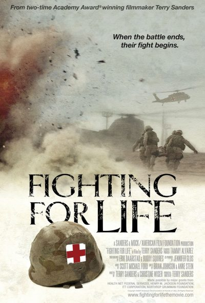 Fighting-For-Life