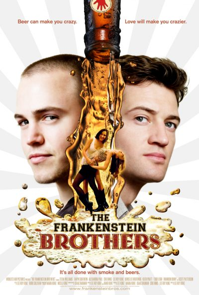 Frankenstein-Bros