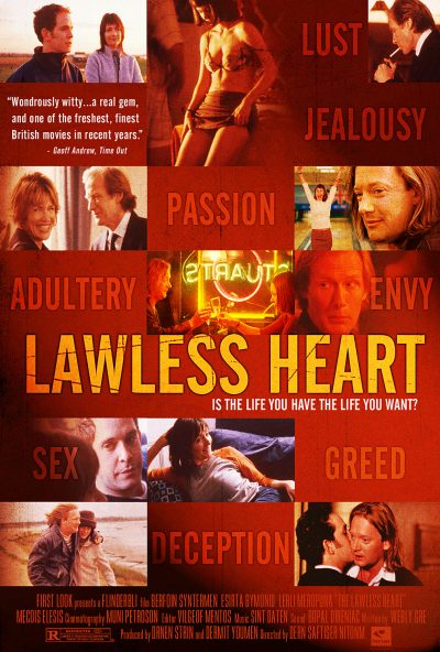 Lawless-Heart