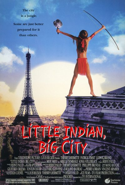 Little-Indian-Big-City