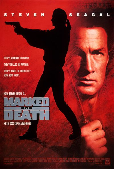 Marked-For-Death