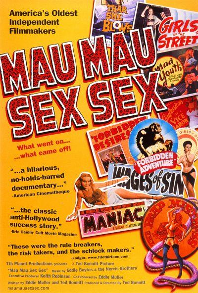 Mau-Mau-Sex
