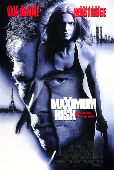 Maximum-Risk