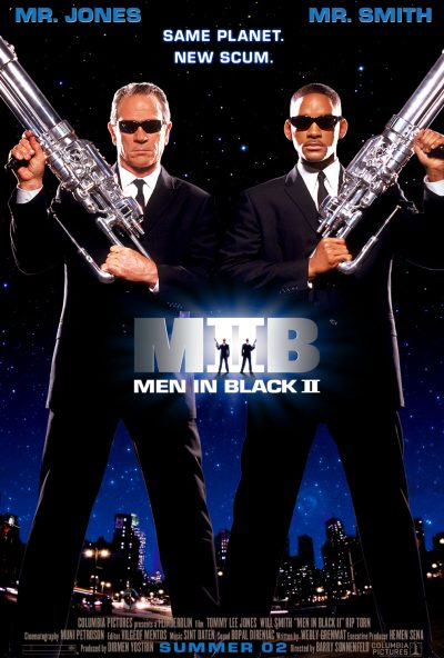 Men-In-Black