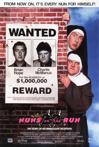 Nuns-On-Run