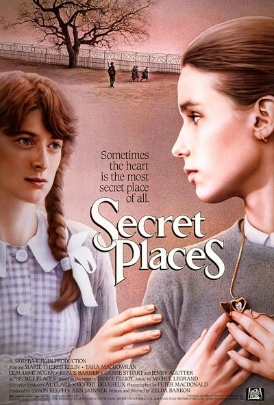 Secret-Places