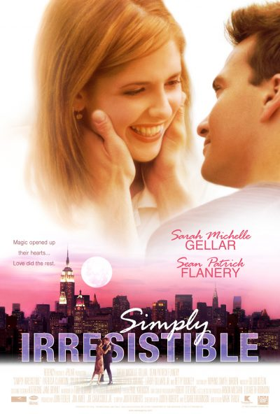 Simply-Irresistible