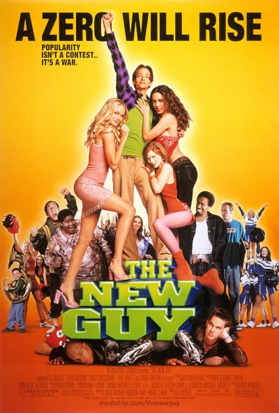 The-New-Guy