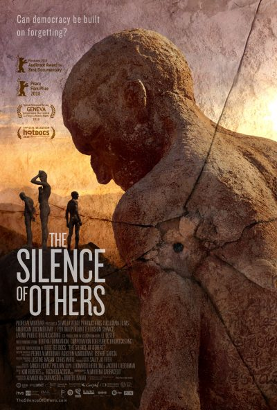 The-Silence-Of-Others