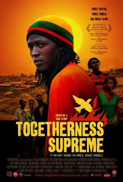 Togetherness-Supreme