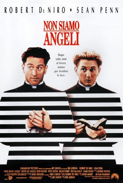 We're-No-Angels
